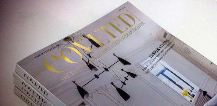 CovetED Magazine's 8th Issue is All About the World's Best Design Events ➤ Discover the season's newest designs and inspirations. Visit Design Build Ideas at www.designbuildideas.eu #designbuildideas #bestdesignevets #designews #maisonetobjet #maisonetobjetparis #maisonetobjet2017 #maisonetobjetsemptember @designbuildidea