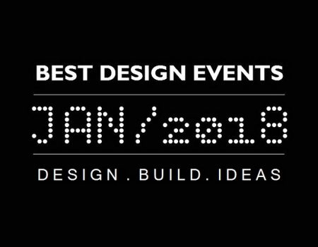best design events in august 2018 Get Ready to Attend to the World's Best Design Events in August 2018 Get Ready to Attend to the World   s Best Design Events in 2018 1 450x350