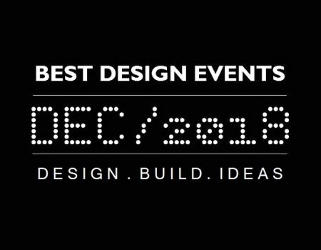 best design events in august 2018 Get Ready to Attend to the World's Best Design Events in August 2018 Get Ready to Attend to the World   s Best Design Events in 2018 12 450x350