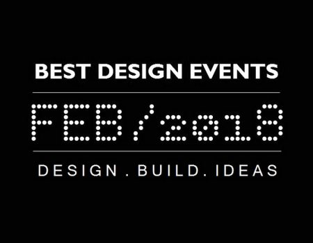 best design events in june 2018 Get Ready to Attend to the World's Best Design Events in June 2018 Get Ready to Attend to the World   s Best Design Events in 2018 2 450x350