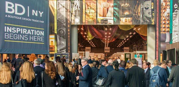Get Ready to Attend to the World's Best Design Events in November 2018 - BDNY 2018 - Boutique Design New York 2018 ➤ Discover the season's newest designs and inspirations. Visit Design Build Ideas at www.designbuildideas.eu #designbuildideas #dailydesignnews #bestdesignevents #designevents #designnews #designagenda @designbuildidea
