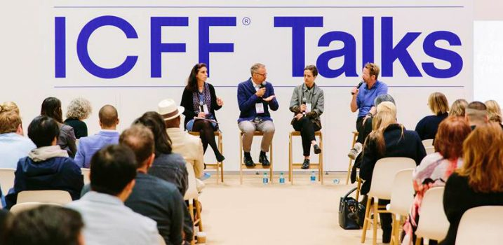 Get Ready to Attend to the World's Best Design Events in October 2018 - ICFF Miami 2018 ➤ Discover the season's newest designs and inspirations. Visit Design Build Ideas at www.designbuildideas.eu #designbuildideas #dailydesignnews #bestdesignevents #designevents #designnews #designagenda @designbuildidea