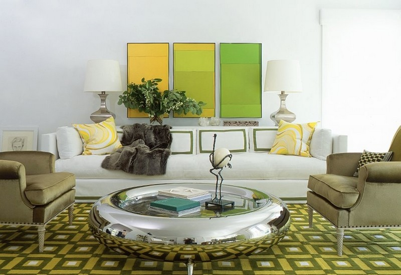 9 Color Scheme Rules to Apply in Your Interior Design Projects