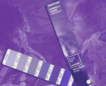 Ultra Violet Pantone Color of the Year 2018 - Pantone Color Institute - Best Design Events 2018 - Maison et Objet 2018 ➤ Discover the season's newest designs and inspirations. Visit Design Build Ideas at www.designbuildideas.eu #designbuildideas #pantone #ultraviolet @designbuildidea