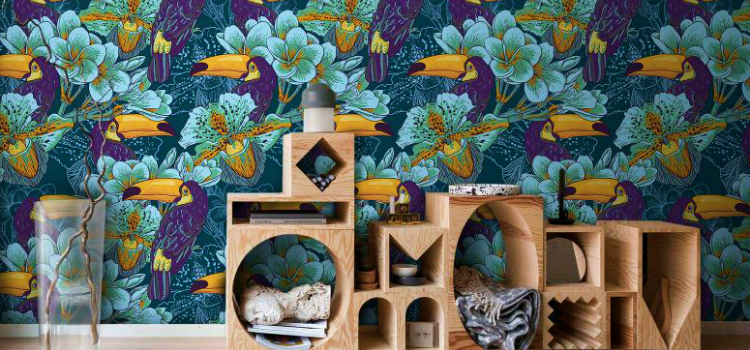 Interior Design Trends 2018: the Patterns You'll See Everywhere - Design Build Ideas - patterns trends 2018 - Best Decorating Trends ➤ Discover the season's newest designs and inspirations. Visit Design Build Ideas at www.designbuildideas.eu #designbuildideas #dailydesignnews #patternstrends #InteriorDesignTrends #InteriorDesign #TRENDS2018 @designbuildidea