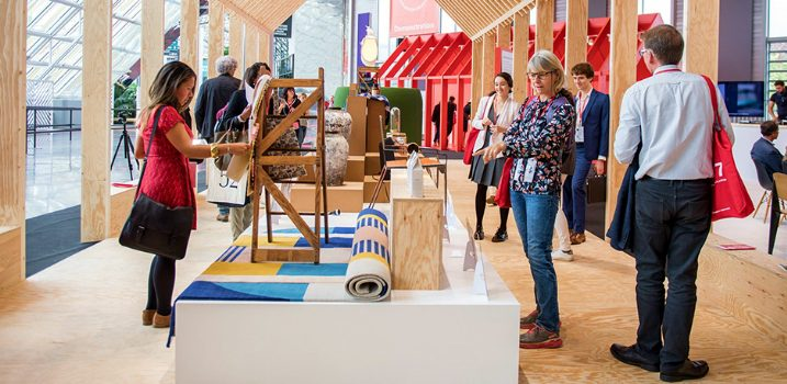 Maison et Objet 2018: Learn Here All You Need to Know About MOM Space - Design Build Ideas - Maison et Objet Paris 2018 - Best Interior Designers - World's Best Design Events 2018 ➤ Discover the season's newest designs and inspirations. Visit Design Build Ideas at www.designbuildideas.eu #designbuildideas #designevents #maisonetobjet #MO2018 @designbuildidea @maisonobjet