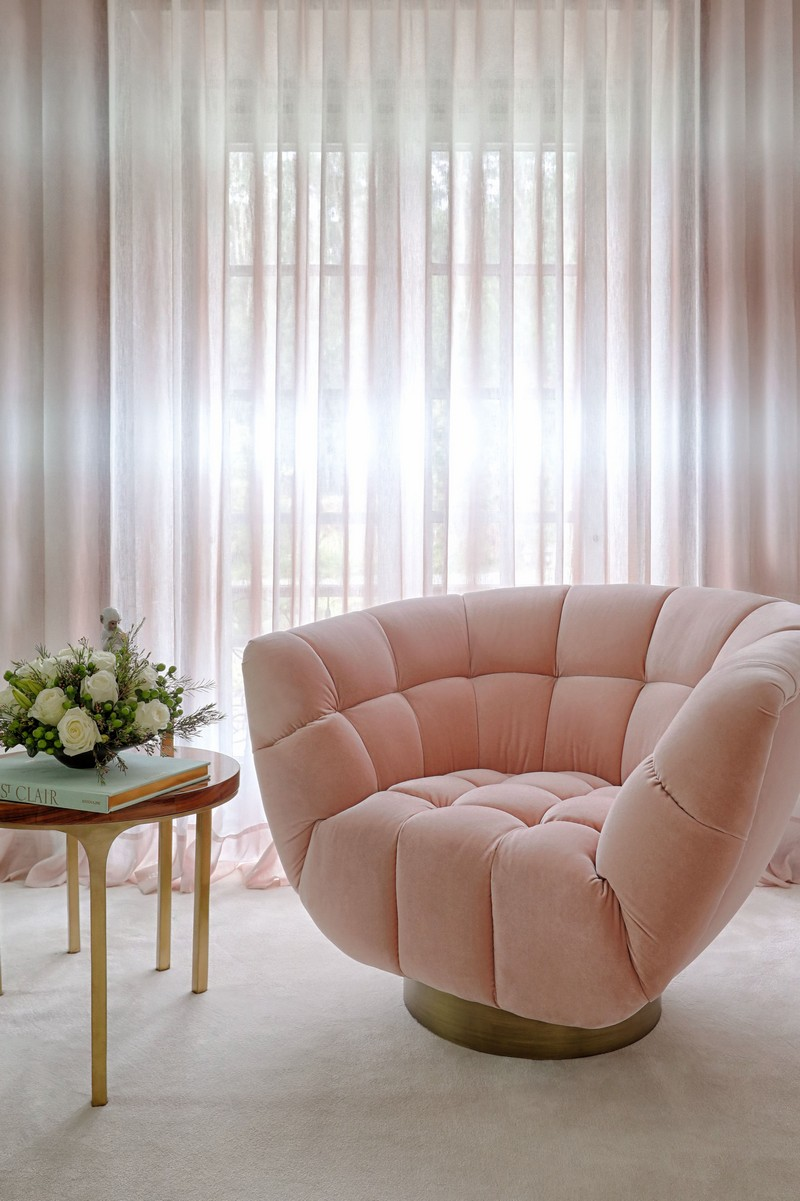 Bloom Fabrics Collection Is a Celebration of Aldeco's 25th Anniversary 6