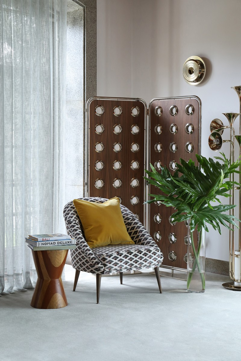 Bloom Fabrics Collection Is a Celebration of Aldeco's 25th Anniversary 8