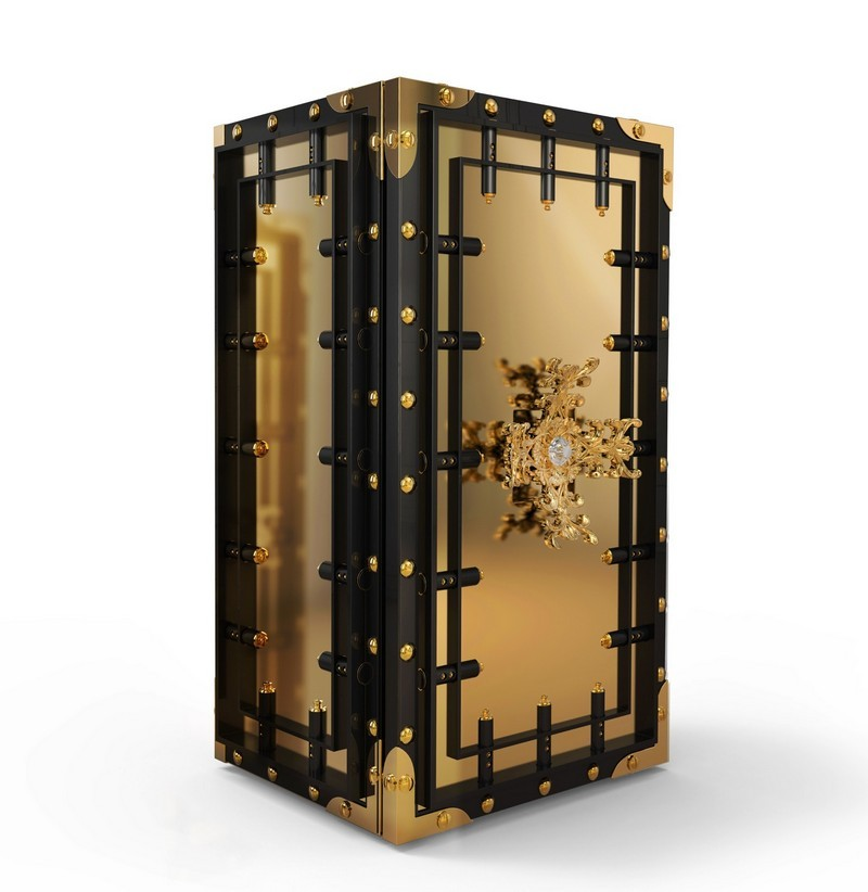 Discover an Exclusive and Desirable Collection of Luxury Safes 1