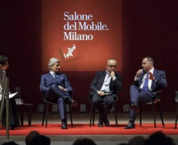 An Introduction to the Global Design Wonder: Salone del Mobile 2018