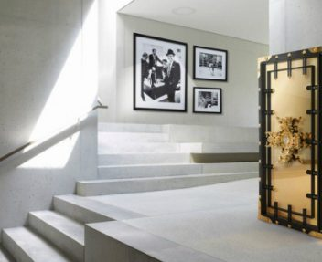 Discover an Exclusive and Desirable Collection of Luxury Safes