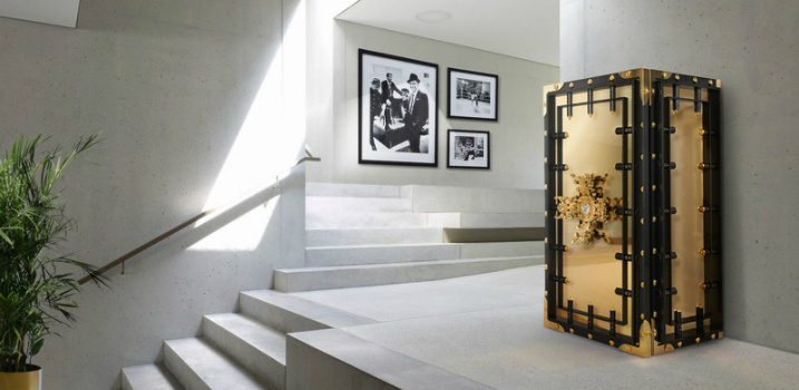 luxury safes Discover an Exclusive and Desirable Collection of Luxury Safes featured 4