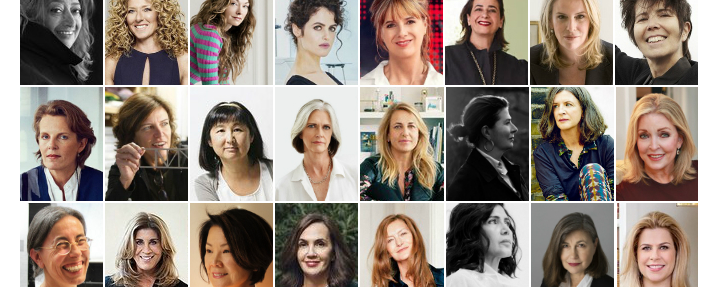 Honoring the Leading Women in Design & Architecture of Our Modern Time
