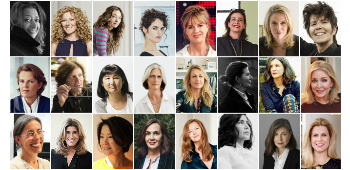 Women in Design Honoring the Leading Women in Design & Architecture of Our Modern Time featured