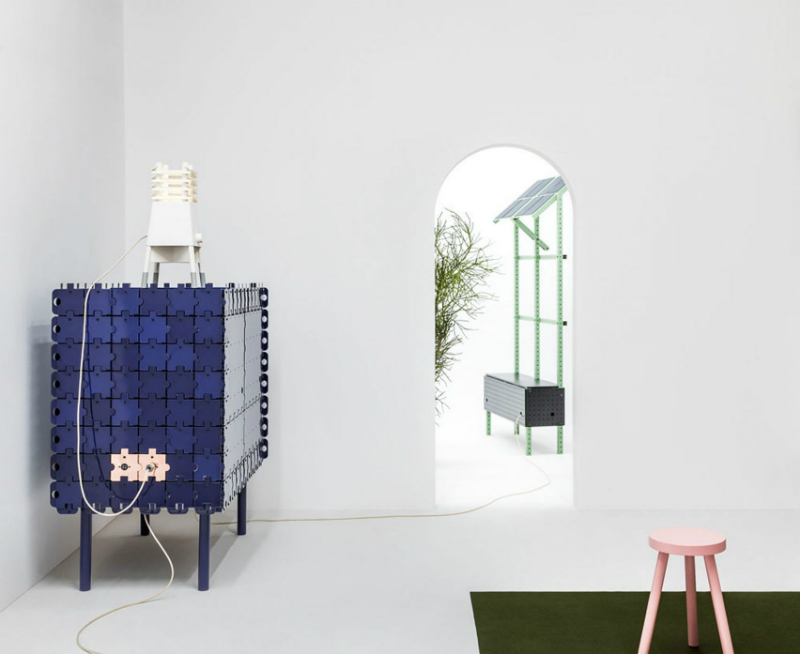 Discover Ventura Projects' Newest Venue at Milan Design Week 2018 (5)