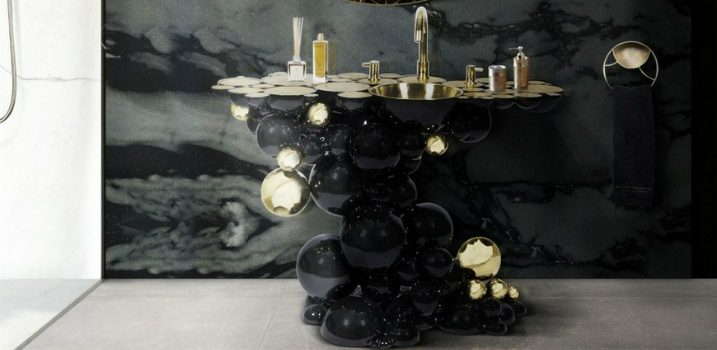The Most Iconic Bathroom Designs to Be Shown at Salone del Mobile 2018