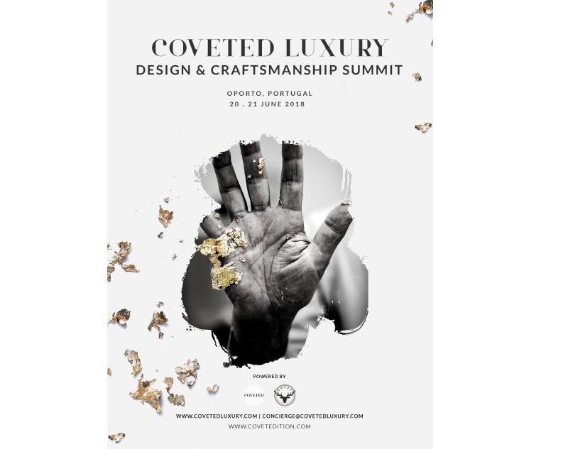 Best Design Events CovetED Luxury Design & Craftsmanship Summit 2018 1 best design events Best Design Events: CovetED Luxury Design & Craftsmanship Summit 2018 Best Design Events CovetED Luxury Design Craftsmanship Summit 2018 1