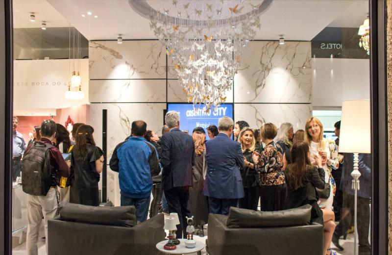 Exclusive Design Discover Lladró's Newest Luxury Showroom in Milan (8)