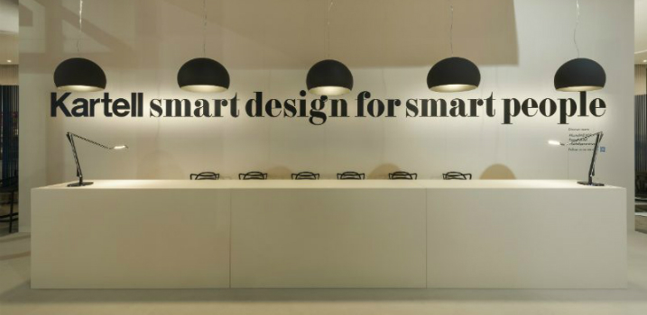 isaloni 2018 A Throwback to Kartell's Smart Design for Smart People at iSaloni 2018 featured 1