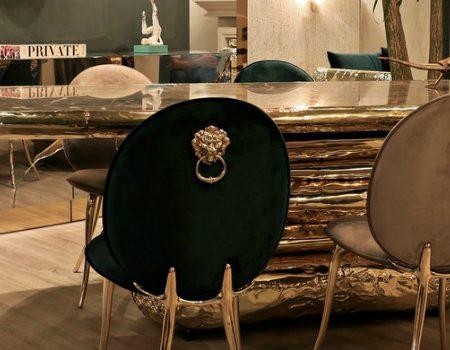Cirque du soleil serves as inspiration for latest boca do lobo design