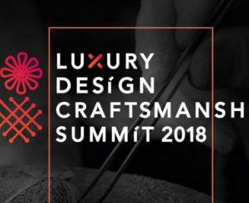 Best Design Events: Luxury Design and Craftsmanship Summit in Oporto