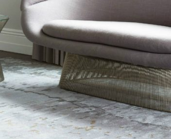 David Rockwell and The Rug Company Innovate Their Handmade Collection