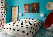 10 Color Trends that Have Designers and Homeowners on the Move