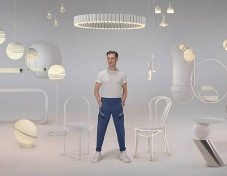 Lee Broom Launches Spectacular Lighting Design at NYCxDesign 2018