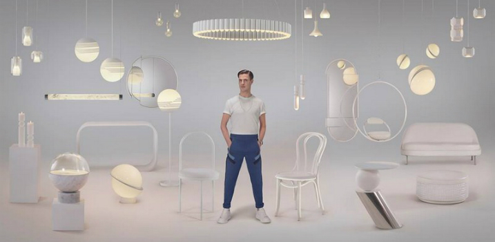 Lee Broom Launches Spectacular Lighting Design At Nycxdesign