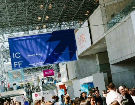 ICFF 2018 Provides an International Platform for Luxury Design Seekers