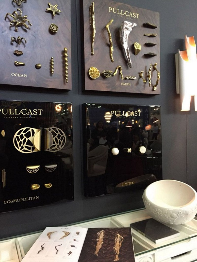 Discover a Collection of Luxury Hardware Designs Inspired by the Ocean 8 luxury hardware designs Discover a Collection of Luxury Hardware Designs Inspired by the Ocean Discover a Collection of Luxury Hardware Designs Inspired by the Ocean 8
