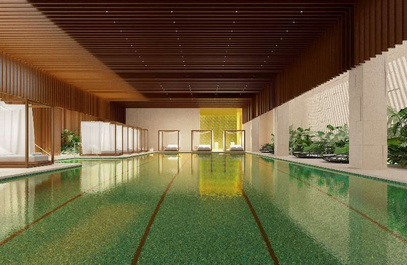 Meet the Amazing New Properties Launched by Bulgari Hotels and Resorts 1 Meet the Amazing New Properties Launched by Bulgari Hotels and Resorts