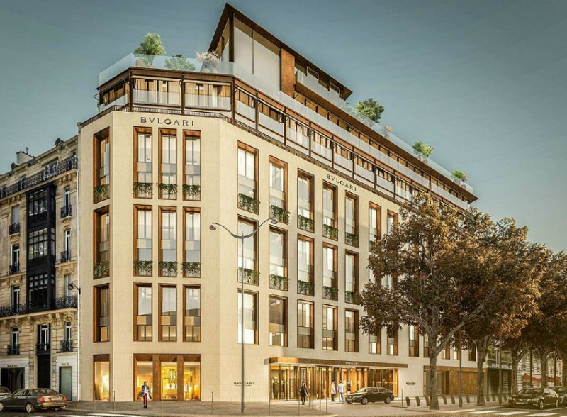 Meet the Amazing New Properties Launched by Bulgari Hotels and Resorts 4