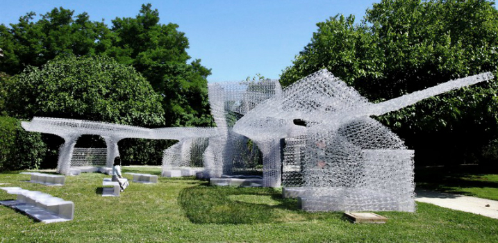 Venice Architecture Biennale 10 Exhibitions You Should See at the 2018 Venice Architecture Biennale featured 1