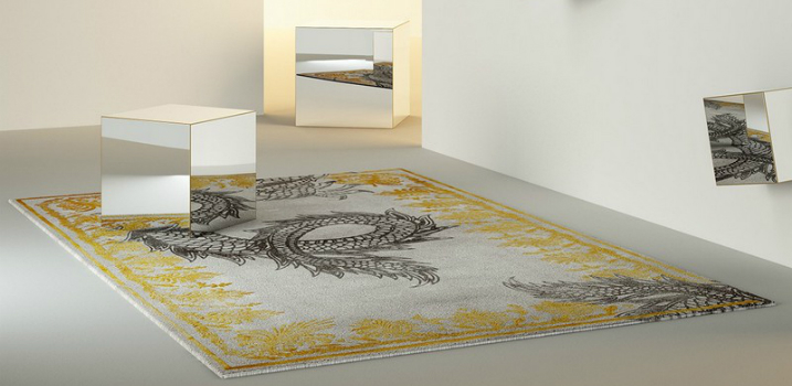 Learn the Handmade Crafted Process Behind Rug'Society's Iconic Designs