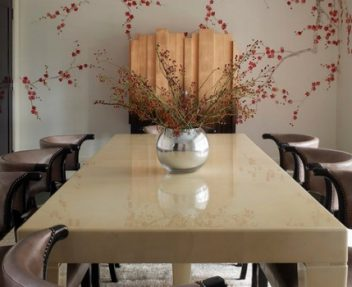 Rafael de Cárdenas Renovates this Stunning Glebe Place Residence