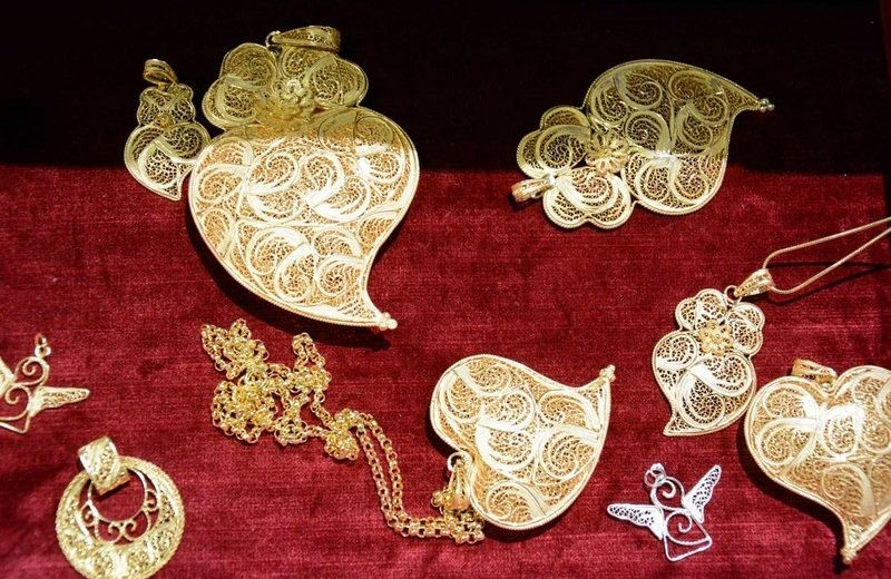 Filigree Is One of the World's Most Beautiful Craftsmanship Techniques 1 craftsmanship techniques Filigree Is One of the World's Most Beautiful Craftsmanship Techniques Filigree Is One of the Worlds Most Beautiful Craftsmanship Techniques 1