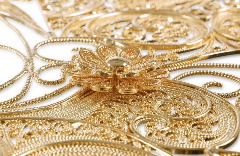 craftsmanship techniques Filigree Is One of the World's Most Beautiful Craftsmanship Techniques Filigree Is One of the Worlds Most Beautiful Craftsmanship Techniques 3