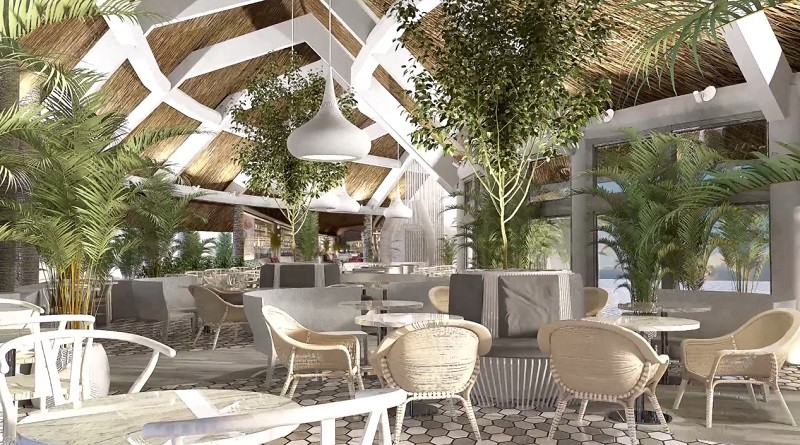 See the Interior Design of Kelly Hoppen's Latest Hospitality Project 11