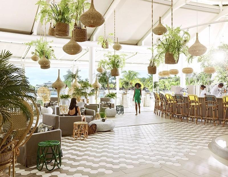 See the Interior Design of Kelly Hoppen's Latest Hospitality Project 12
