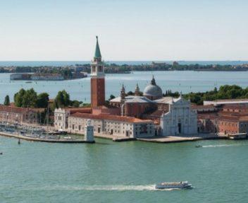 Contemplate Michelangelo Foundation's Homo Faber Event in Venice