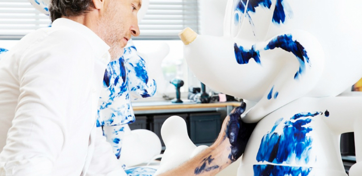 mickey mouse Marcel Wanders and Leblon Delienne Reinterpret the Iconic Mickey Mouse featured 16
