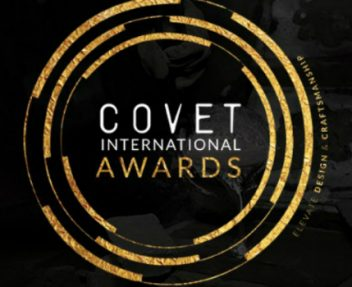 Entries for the Inaugural Covet International Awards are Now Open