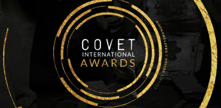 international awards Entries for the Inaugural Covet International Awards are Now Open featured 6