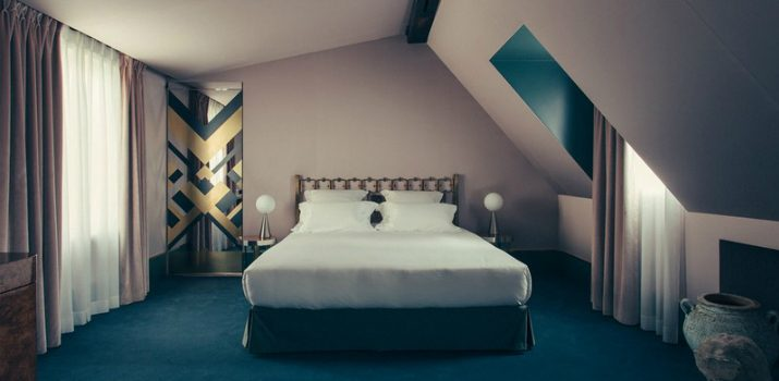 Step Inside the Charming Hotel Saint-Marc Designed by Dimore Studio