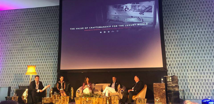 luxury design The Best Moments of the Luxury Design and Craftsmanship Summit 2018 featured