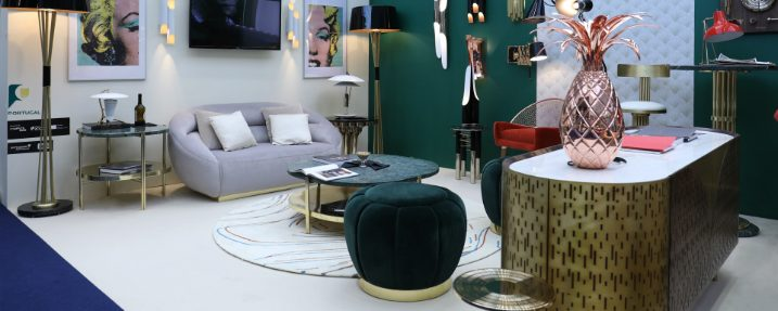 Adventure Yourself in a Mid-Century Modern Journey at 100% Design