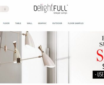15 Online Lighting Stores You Need to Follow As Soon as Possible