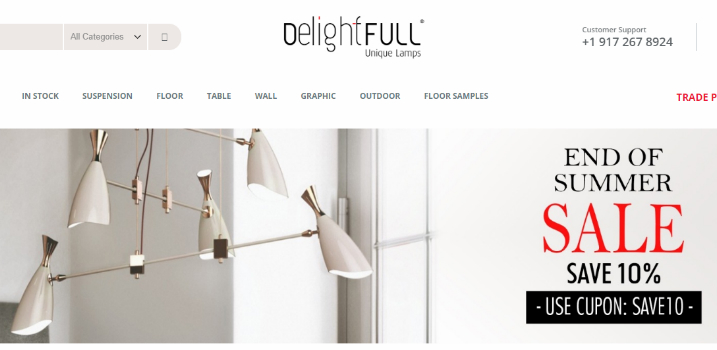 online lighting stores 15 Online Lighting Stores You Need to Follow As Soon as Possible featured 13