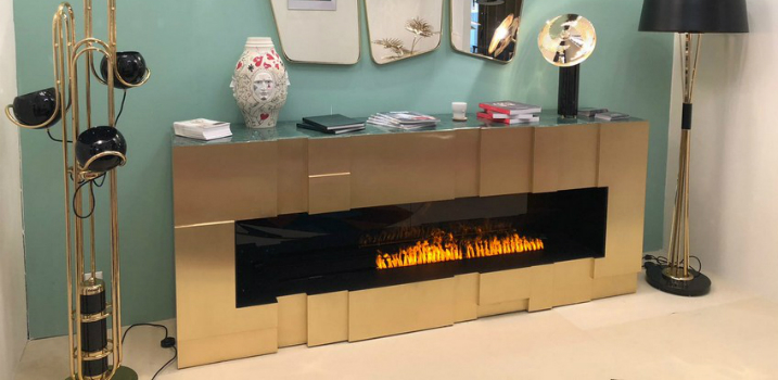 modern fireplace ideas 8 Modern Fireplace Ideas to Give a Warm and Soothing Vibe to Your Home featured 7